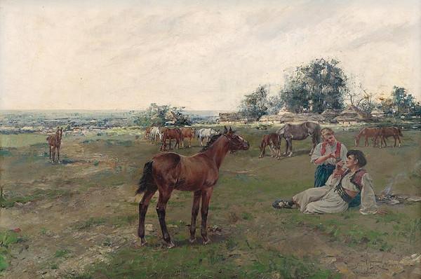 Jaroslav Věšín - Nemý svedok lásky