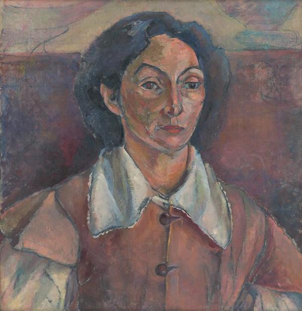 Lea Mrázová - Margita Česányiová v úlohe Fidélia