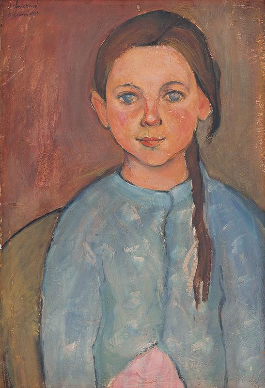 Elena Haberernová - Dievčatko z Polomky