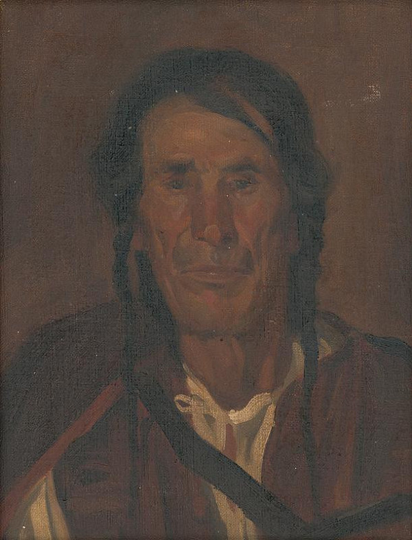 Karel Augusta – Detvan