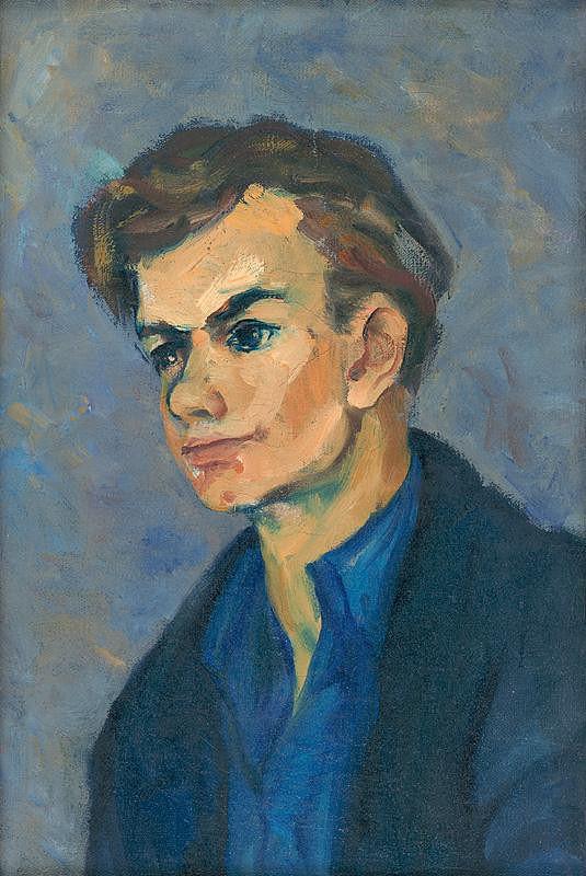Elvíra Antalová - Portrét zväzáka
