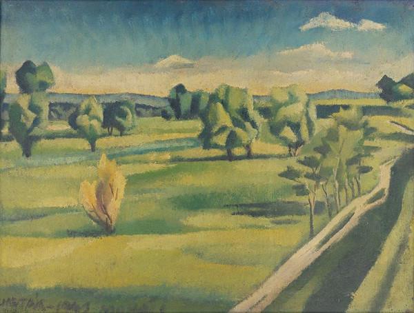 Ernest Zmeták – Cesta údolím