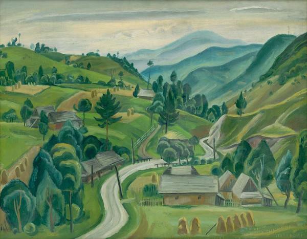 Ernest Zmeták – Lúky pod horami