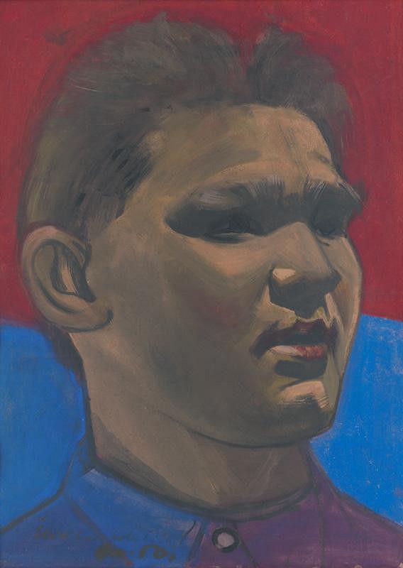 Ladislav Guderna - Mao Ce-tung