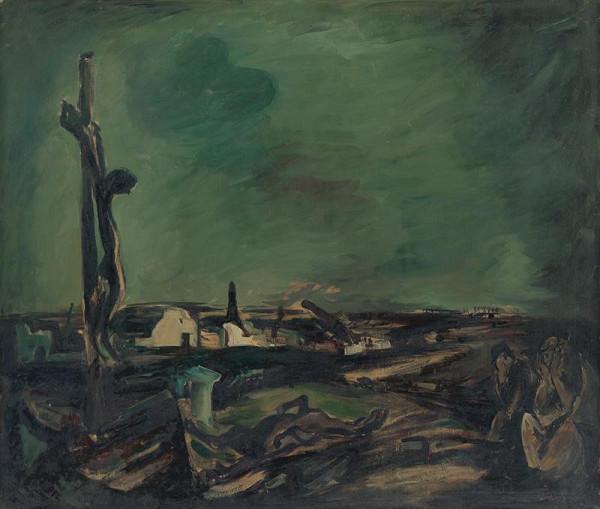 Eugen Nevan - Lidice