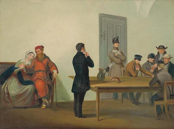 Peter Michal Bohúň – Oravskí zemania vo väzení