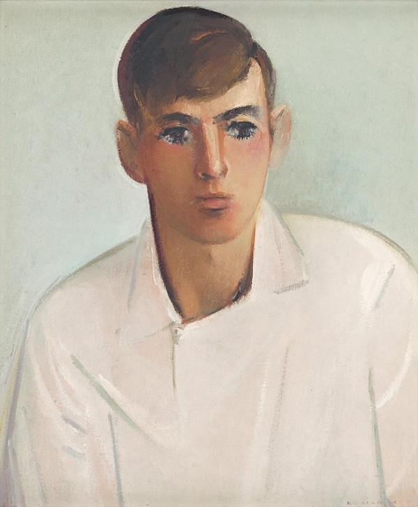 Peter Romaňák – Portrét I.G.