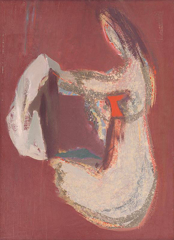 Rudolf Fila - Premena