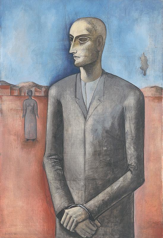 Michal Jakabčic - Politický väzeň