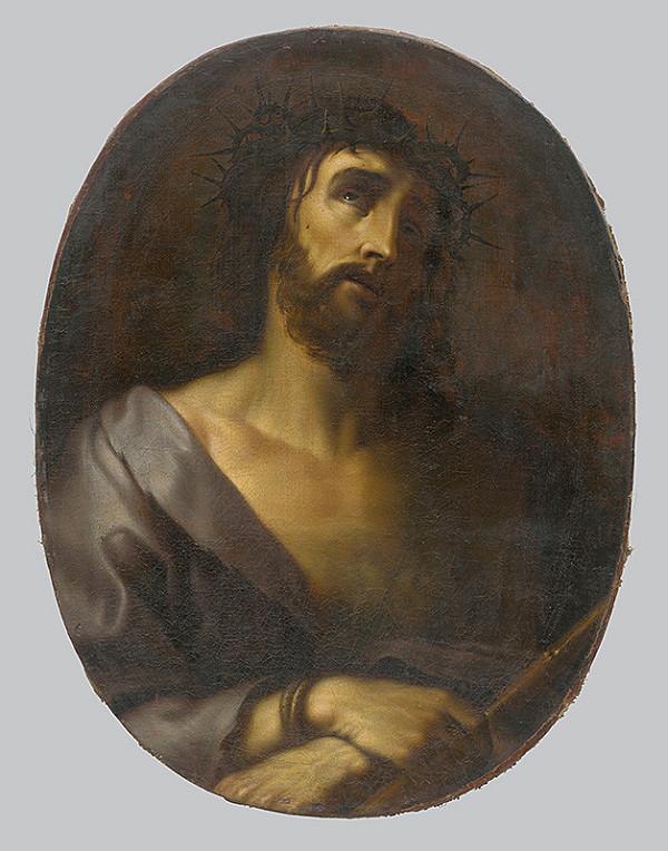 Stredoeurópsky kopista zo 17. - 18. storočia, Stredoeurópsky maliar - Ecce Homo