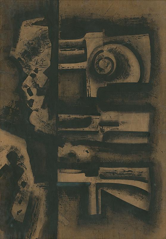 Alojz Klimo - Fragmenty