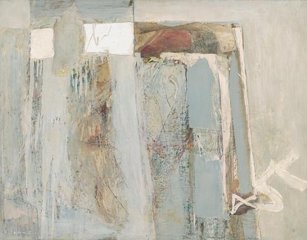 Rudolf Fila – Postup bielej