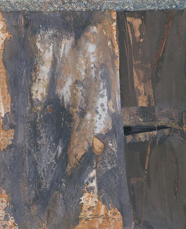 Rudolf Fila – Čierny akcent