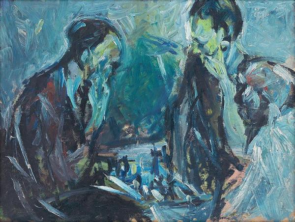 Vincent Hložník - Šachisti