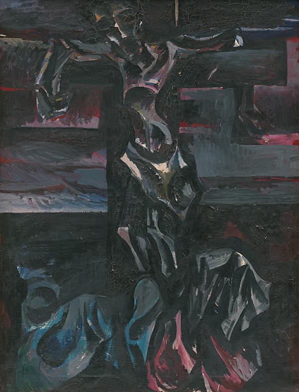 Milan Mravec - Umučenie