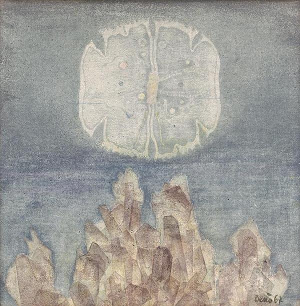 Jozef Beňo – Duch skál
