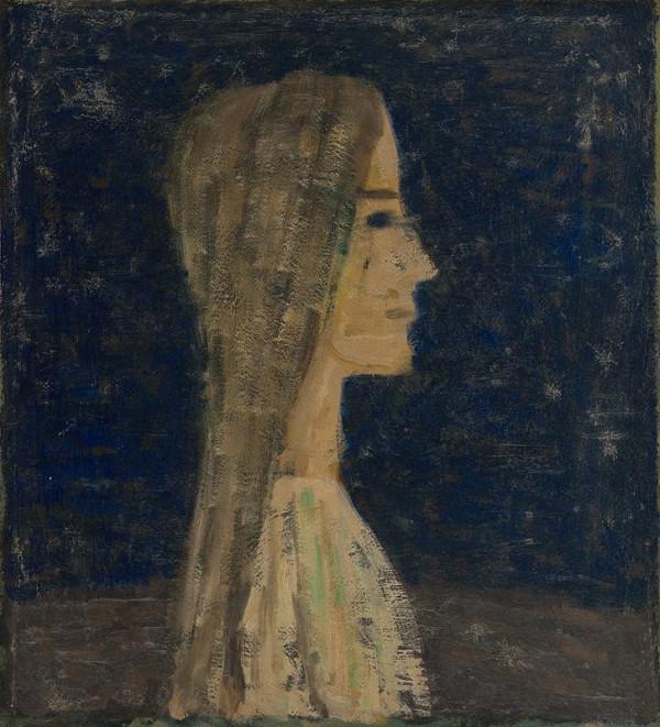 Ervín Semian – Marína