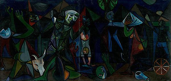 Ladislav Guderna – Dráma