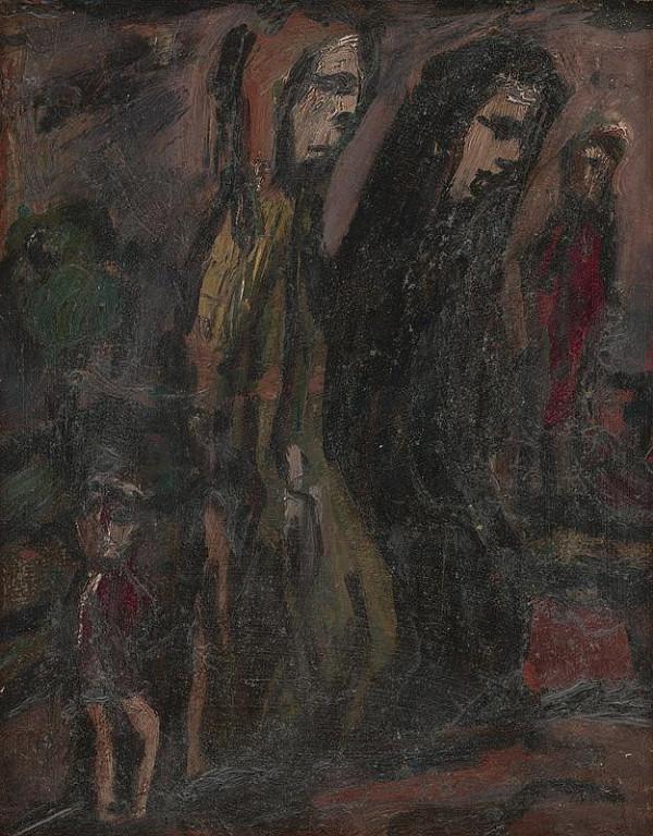 Alojz Klimo - Pohreb