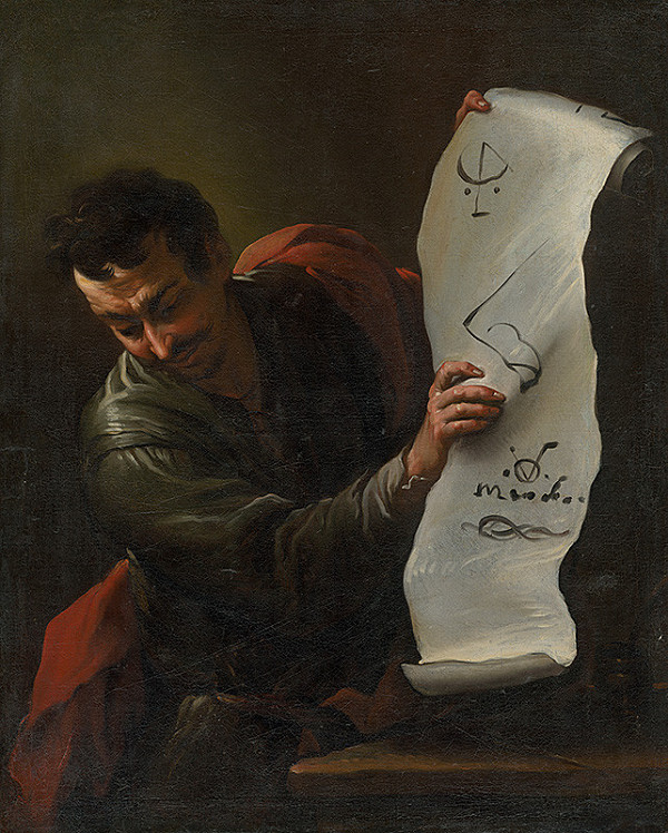 Francesco de Rosa – Matematik