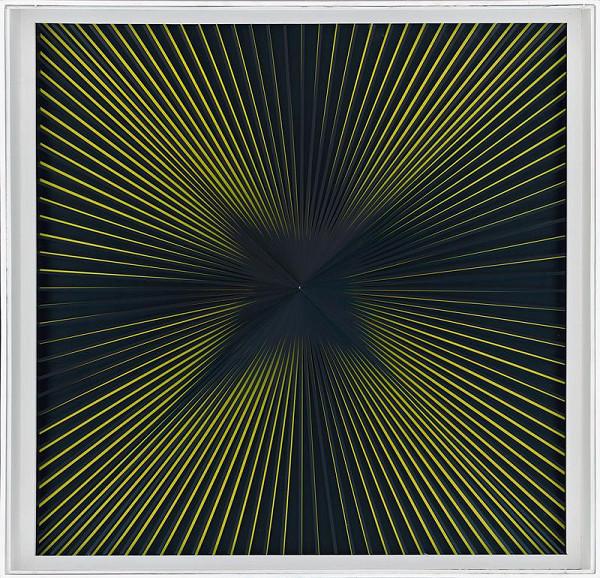 Alberto Biasi - Dynamické videnie