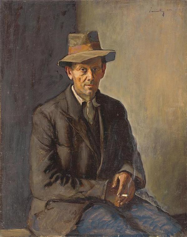 Ladislav Čemický – Robotník
