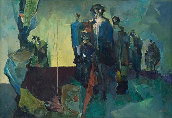 František Kudláč – Pocta padlým