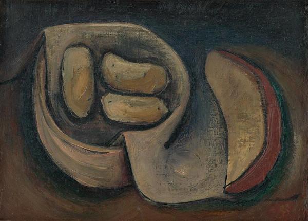 František Studený – Tri zemiačky, kúsok chleba