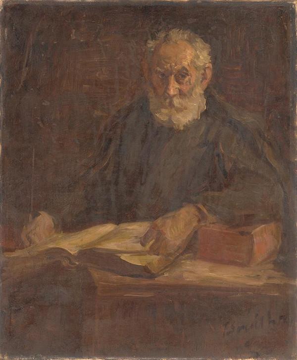 Andor Borúth - Filozof