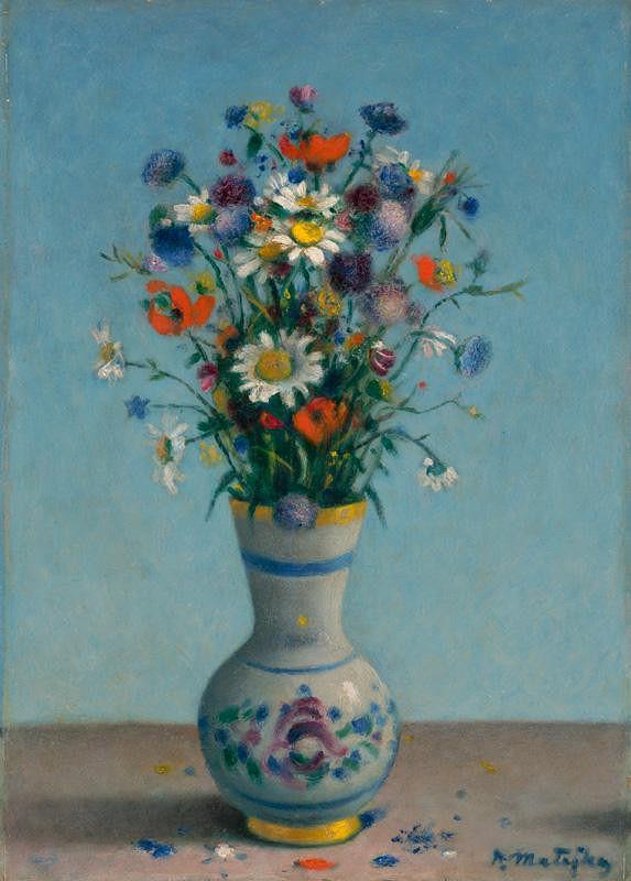 Peter Matejka - Kytica poľných kvetov
