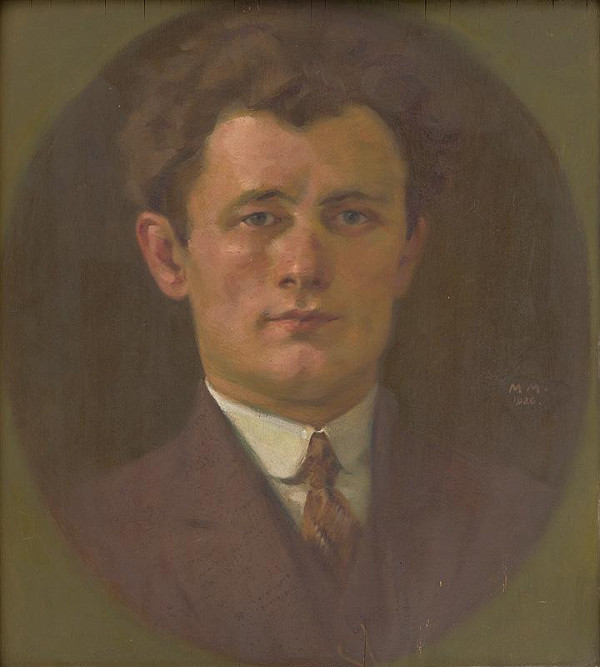 Milan Thomka Mitrovský - Ján Smrek
