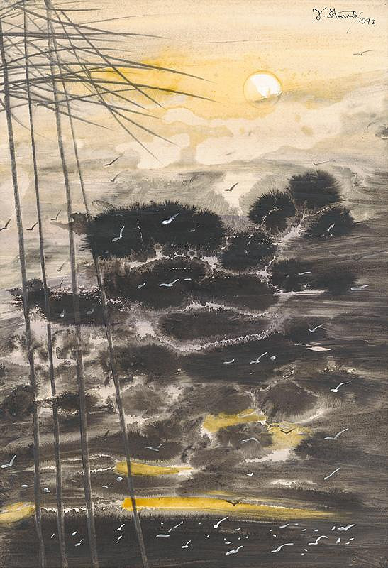Jozef Šturdík - Oblaky