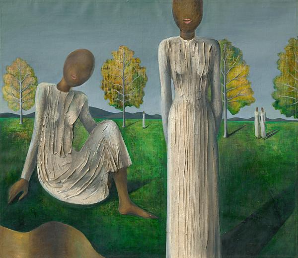 Viera Žilinčanová – Jesenná pieseň