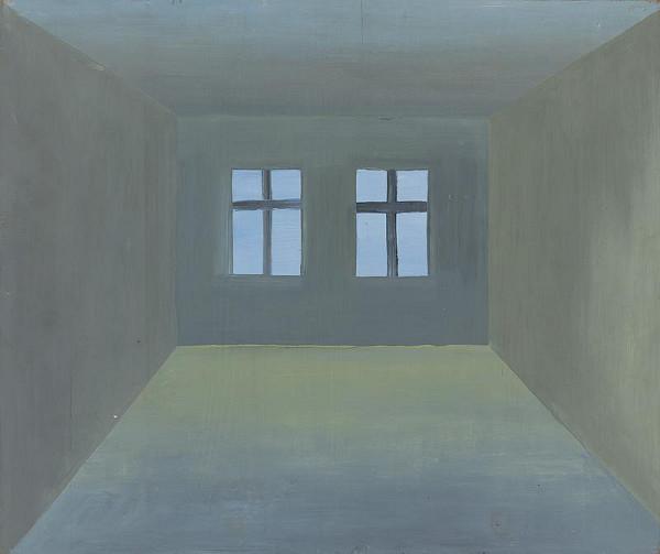 Michal Studený - Opustená izba