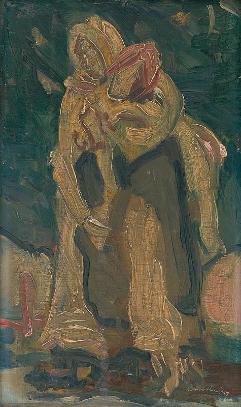 Ladislav Čemický - Ženy