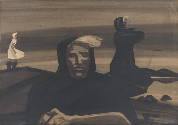 Igor Pavlovič Obrosov – Odišli chlapci na more