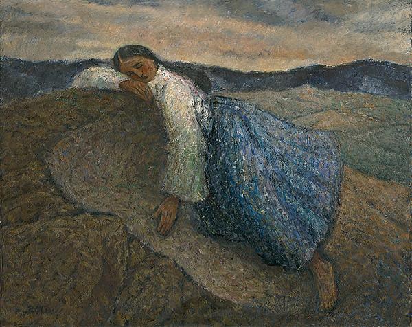 Janko Alexy - Sen hôr