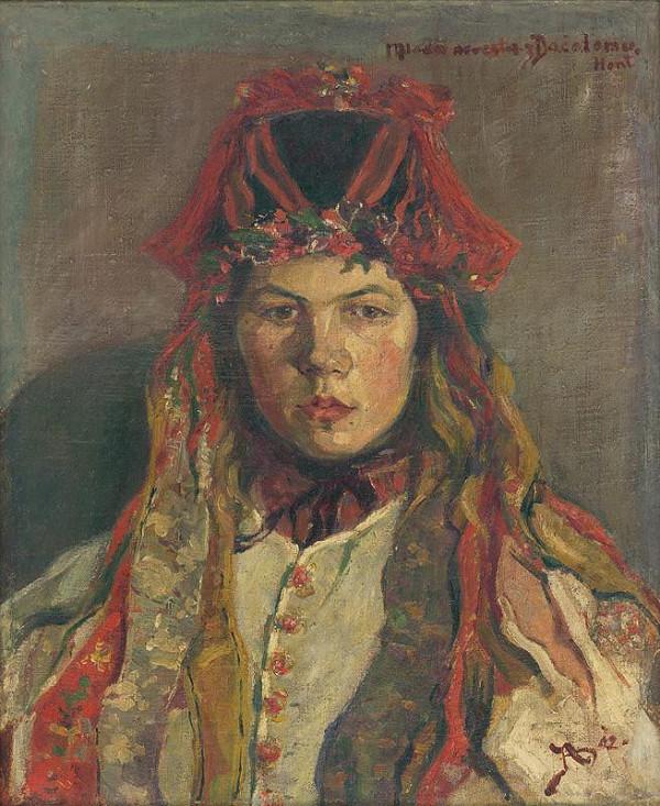 Jaroslav Augusta – Mladá nevesta z Dačolomu