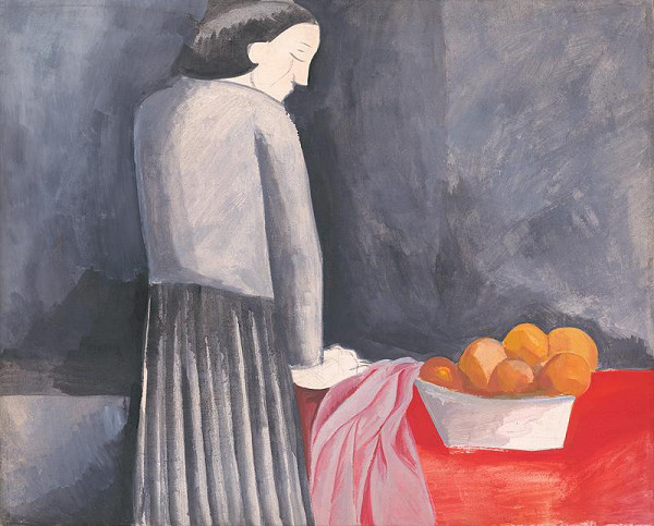 Anna Biľaková – Melanchólia
