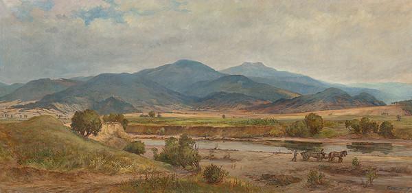 Jozef Fabini – Krajina pod Vihorlatom
