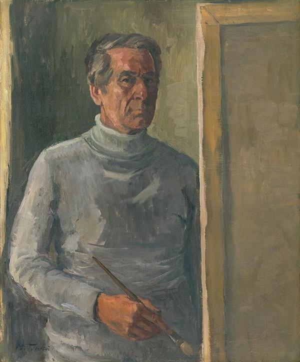 Martin Tvrdoň – V ateliéri