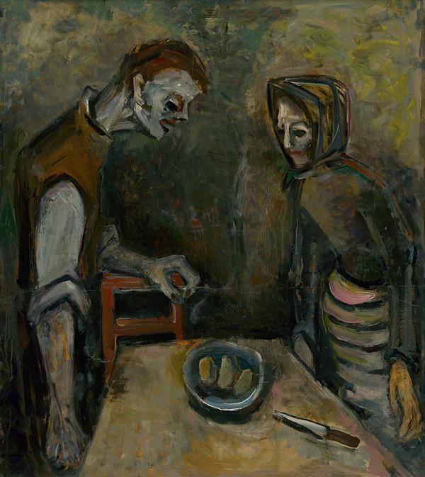 František Studený – Chudobní