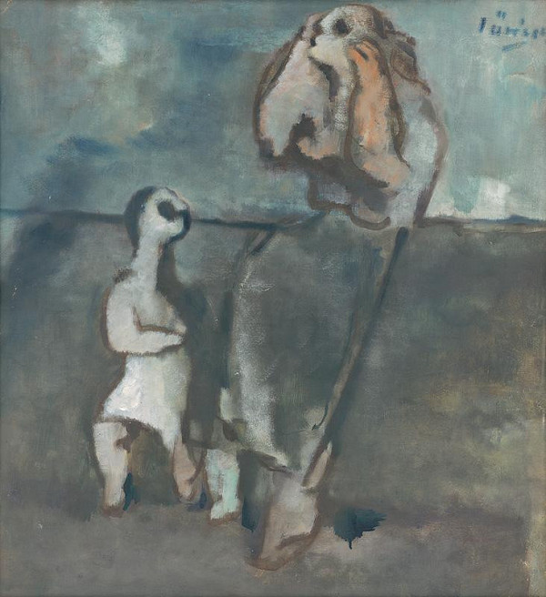 Július Lőrincz – Starosti