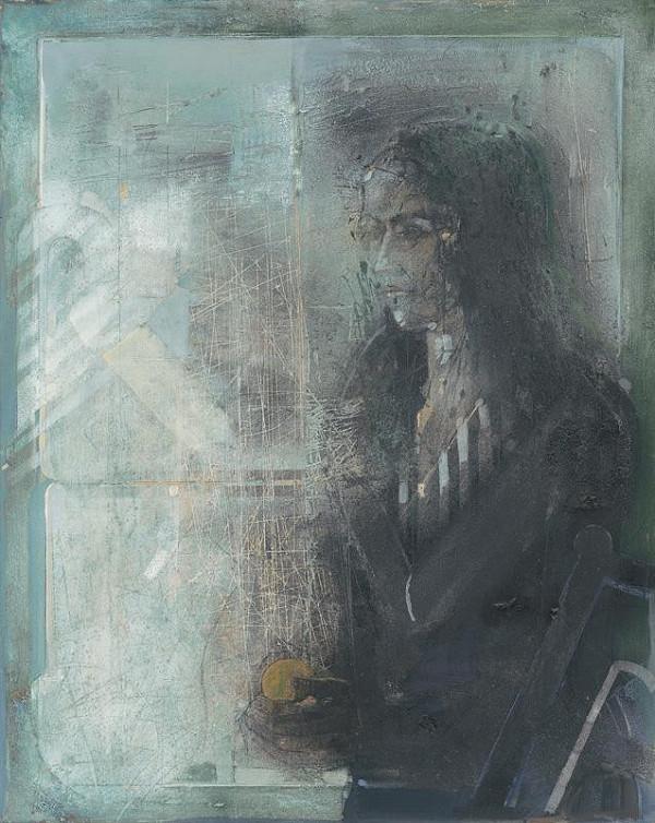 Darina Gladišová – Portrét