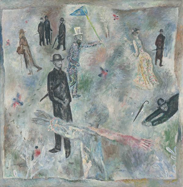 Vitalij Ťulenev - Ako chytiť hýľa