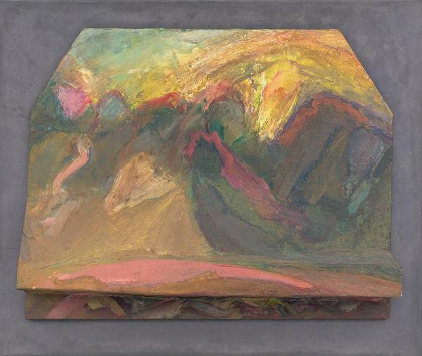 Christopher Shurrock - Planina