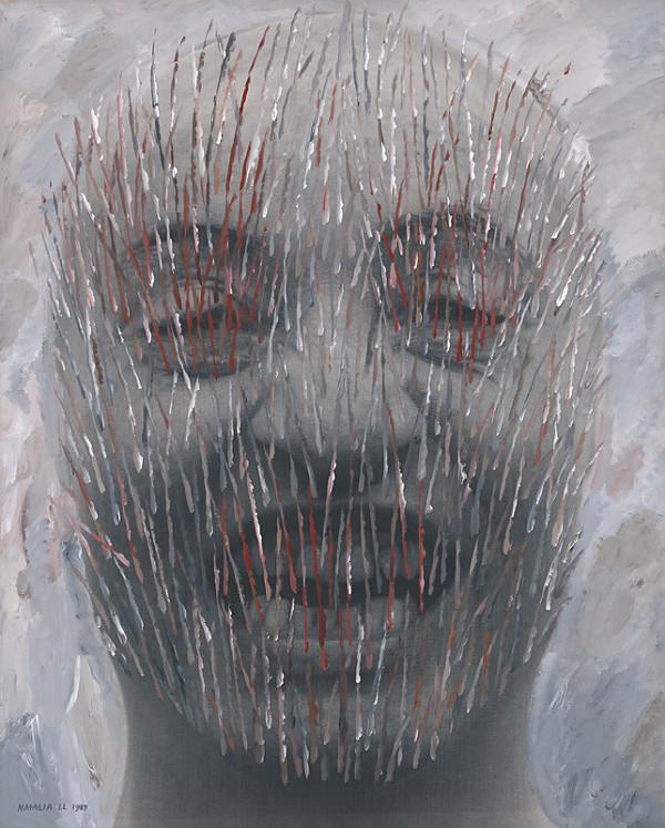 Natalia LL – Vízia hlavy