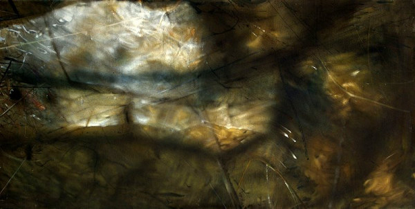 Daniel Fischer - Maľba v krajine č. 33
