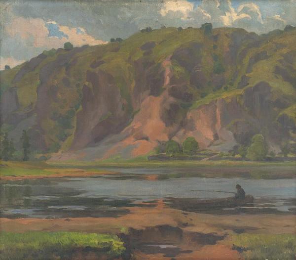 Július Koreszka - Červené skaly