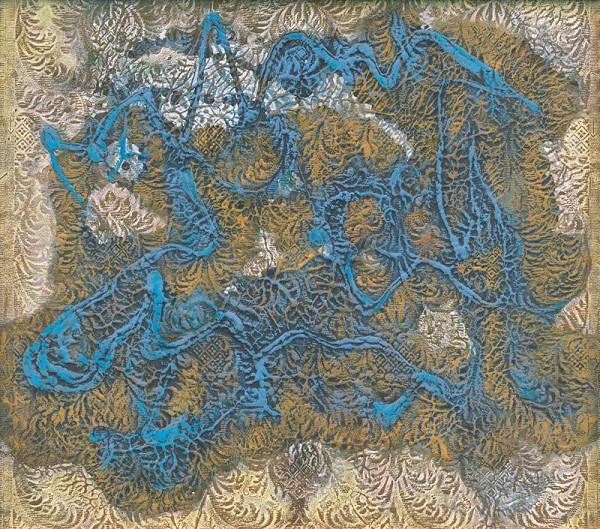 Štefan Schwartz - Labyrinth